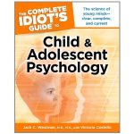 child psych book cover